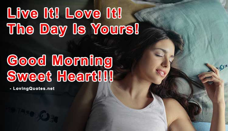 150+ Good Morning Wishes For Lover - Messages & Images