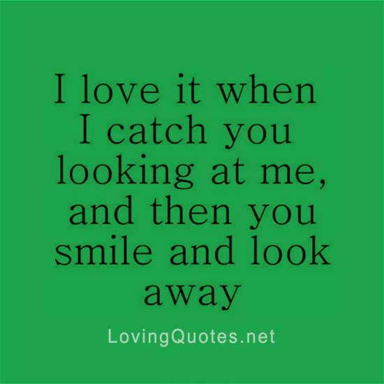 55+ Love Quotes For Crush [Him / Her] - Sayings For Secret Love